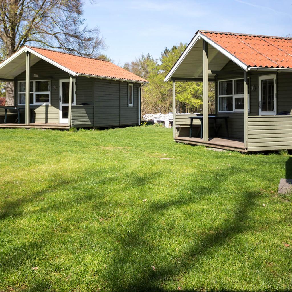 20 m2 hytte<br>FØR: 5.775.- NU: 4.966.-